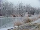 téli tó