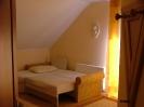 Panzió II. szobák